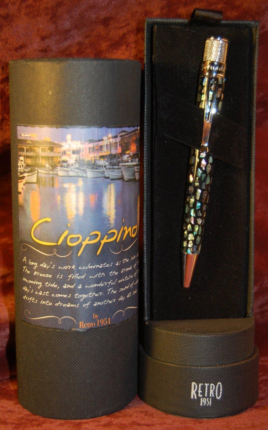 Retro 51 Cioppino Pen Search Results